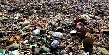 Biodegradable Pollutants in a landfill https://greener4life.com/blog/biodegradable-pollutants